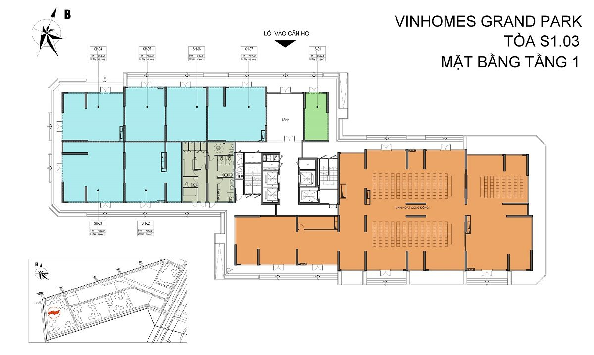 shophouse vinhomes grand park s1.03