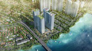 5 điểm nổi bật của dự án Sunwah Pearl