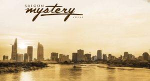 Dự Án Saigon Mystery Villas