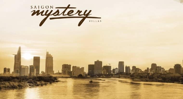 saigon mystery villas