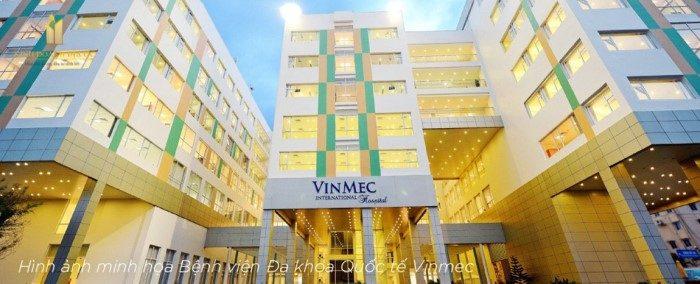 bệnh viện vimec