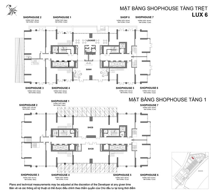 mat bang shophouse lux 6