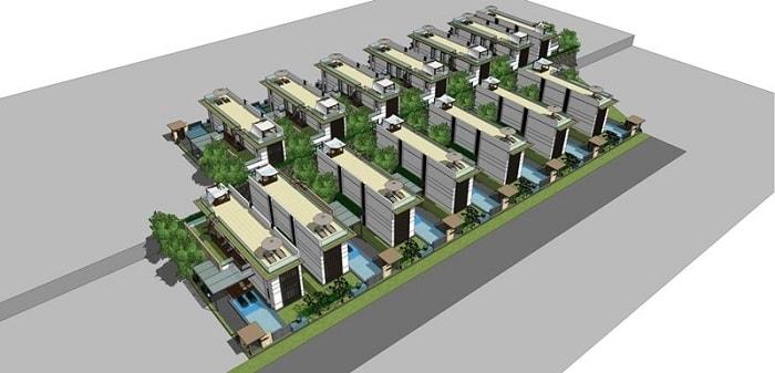phoi canh cam ranh mystery villas
