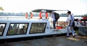 Tuyến Buýt Sông Đầu Tiên Sài Gòn Dự Kiến Sắp Đi Vào Hoạt Động