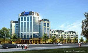 Mở Bán Nhà Phố Thương Mại Shophouse MBLand Tây Ninh