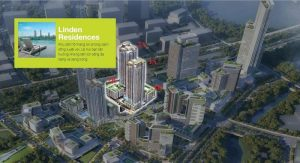Căn Hộ Linden Residences MU4 – Empire City