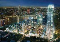 dự án empire city