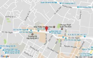 Hầm Ngầm Chống Ngập Đầu Tiên Tại TP.HCM