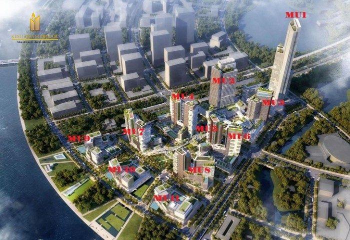 mat bang empire city