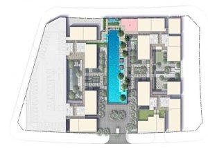 mat bang tang 2 linden residences