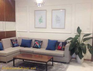 Cho Thuê Căn Hộ Vinhomes Central Park Tòa C2, 3 Phòng Ngủ