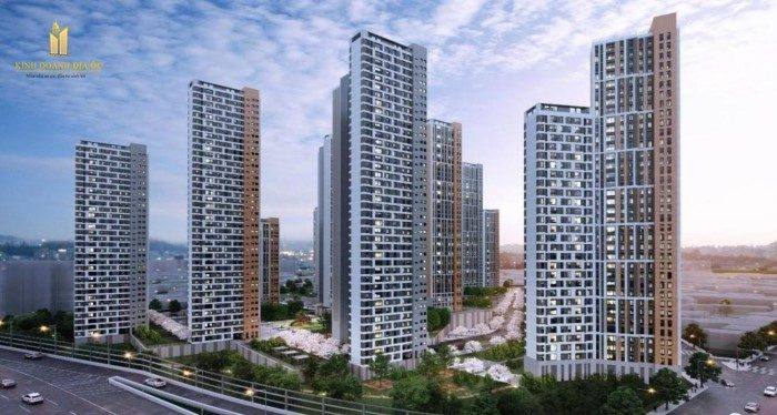 giá căn hộ laimian city quận 2