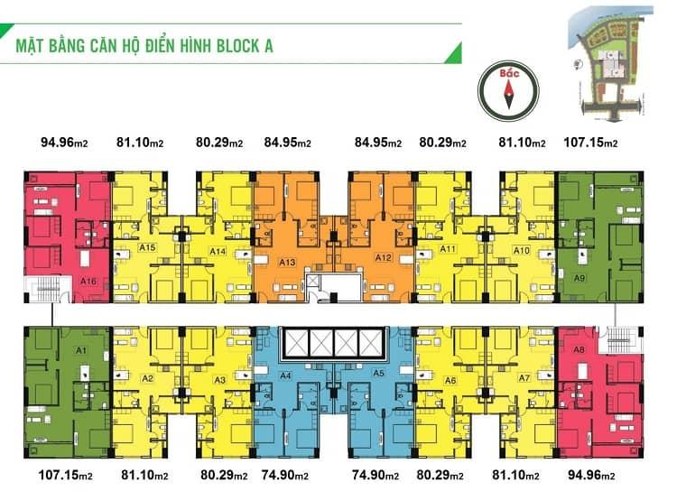 Homyland 3 mat bang Block A