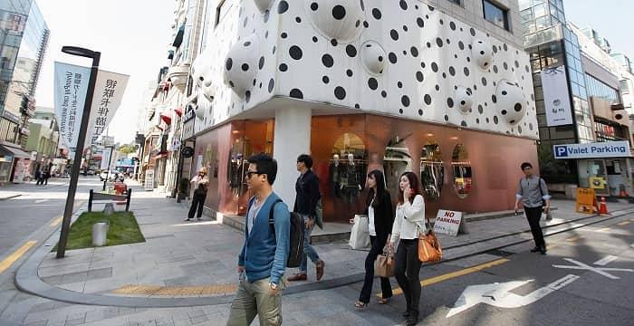 shophouse thương mại