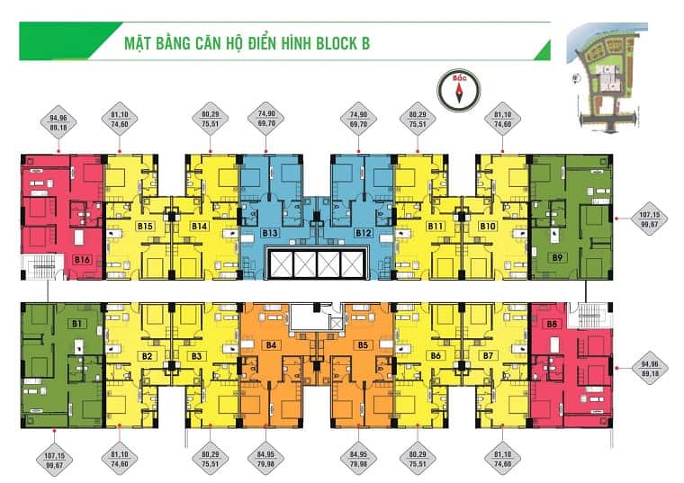 homyland 3 mat bang block b