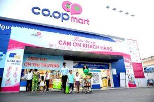 Sieu thi Coopmart Thu Duc