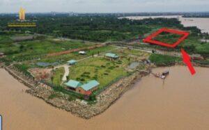 Bán Đất Nền Ven Sông P.Long Phước, Quận 9 Chính Chủ Giá Tốt