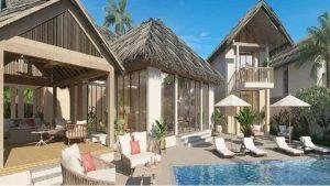 bungalow FLC Quảng Bình