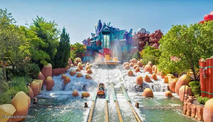 công viên theme park flc quảng bình