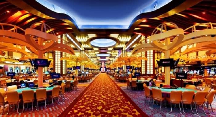 casino flc quang binh