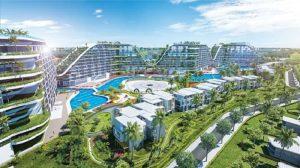 Dự Án FLC Quảng Bình Beach & Golf Resort