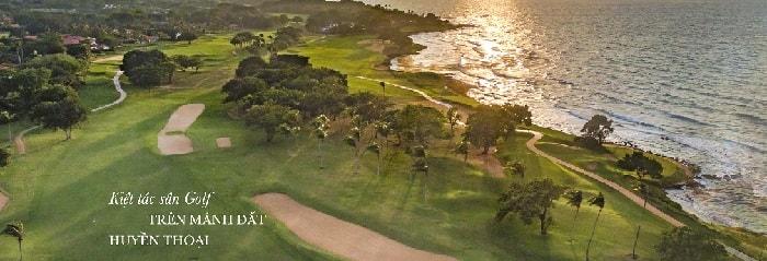 sân golf FLC Quang Binh