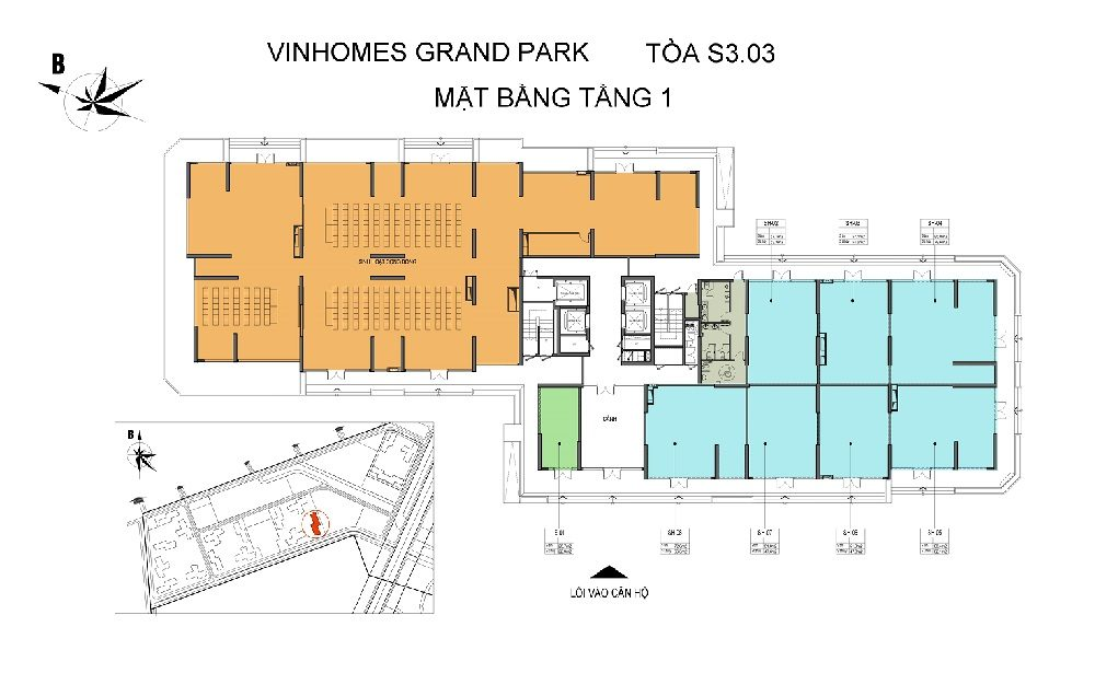 shophouse s3-03 vinhomes grand park