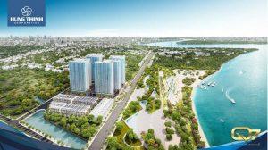 Sức Hút Của Dự Án Q7 Saigon Riveside Đối Với Nhà Đầu Tư