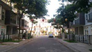 Bán Đất Nền Đường Phan Đình Giót Thuận An