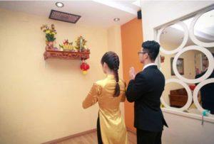 8 Việc Cần Làm Tuyệt Đối Không Quên Khi Chuyển Về Nhà Mới