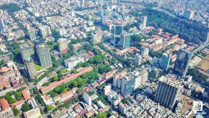 cấp giấy phép xây thêm nhà cao tầng