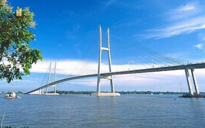 xây cầu cát lái