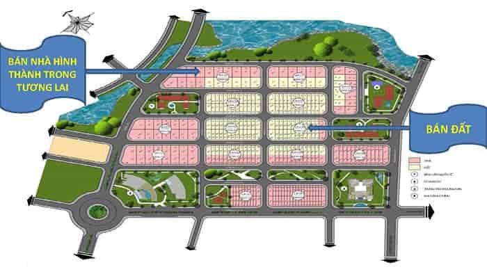 khu D dự án king bay