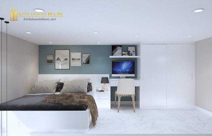 phòng ngủ 9x golden stella