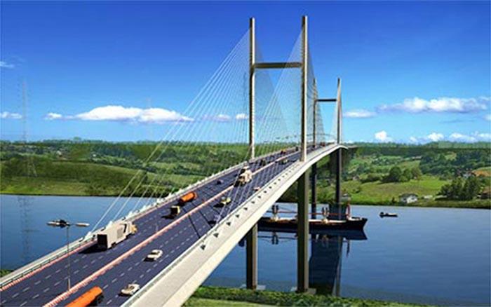 xây cầu cát lái nối tỉnh đồng nai với tp hcm
