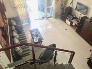 Bán Nhà Gò Vấp Hẻm 3,5m Quang Trung, P.11 Giá 5 Tỷ 300