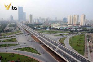 UBND TP.HCM Kiến Nghị Chính Phủ Xây Dựng Đường Vành Đai 3