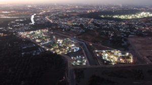 Cập Nhật Tiến Độ Vinhomes Grand Park Quận 9