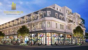 shophouse thương mại dẫn đầu xu hướng năm 2019