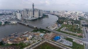 Sức Hút Của Thị Trường Bất Động Sản Khu Đông Sài Gòn