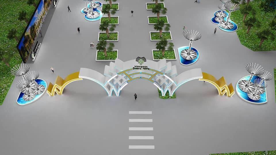 vinhomes grand park mở bán
