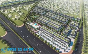 dự án golden mall quận 9