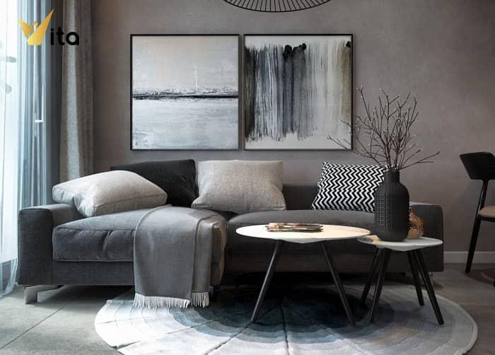 thiết kế căn hộ viva riverside