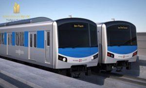 Tuyến Metro Số 1 Bến Thành – Suối Tiên Dự Kiến Hoàn Thành Năm Nào?