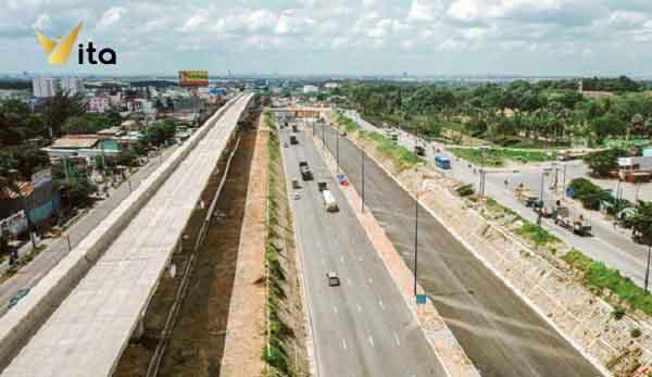 hầm chui xa lộ hà nội quận 9