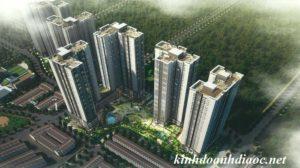 Phân Khu CT3 Dự Án Raemian City