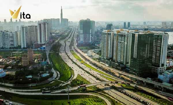 thị trường bất động sản hcm