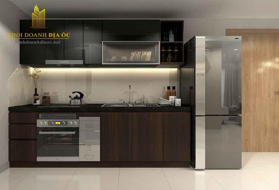 thiết kế nội thất căn hộ vincity quận 9