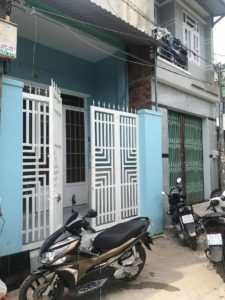 Bán Nhà Vĩnh Lộc A, Bình Chánh