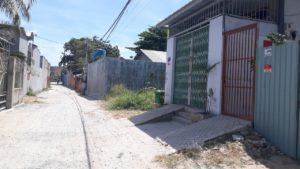 Bán Đất Đường TL03 P.Thạnh Lộc, Quận 12, DT 140m2 SHR Chính Chủ